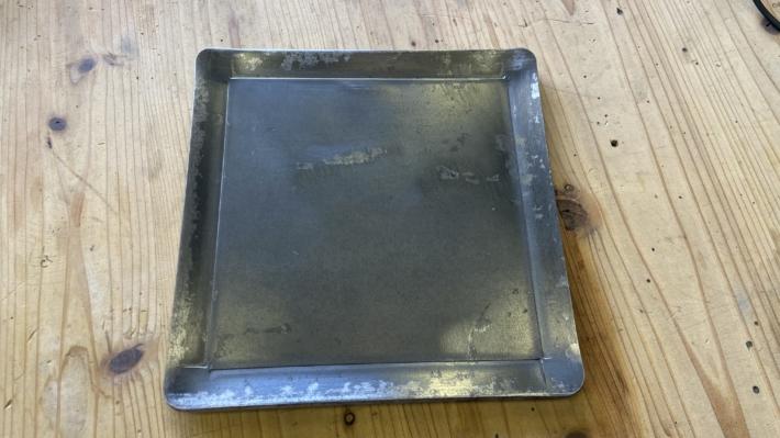 ノーマル鉄板