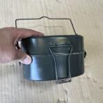 兵式飯盒二型